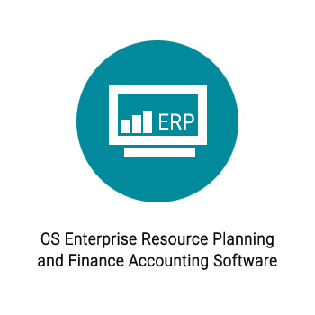 CS ERP SOFTWARE